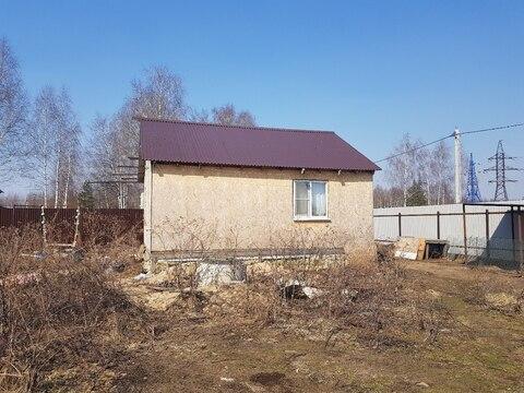 Продам дом в черте города Раменское - Фото 1