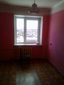 Четырехкомнатняа квартира в г.Касли - Фото 4