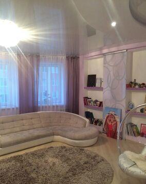 Аренда квартиры, Самара, Ул. Самарская - Фото 1