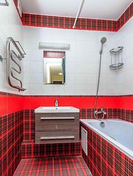 Продается квартира г Краснодар, ул Кореновская, д 63 - Фото 3