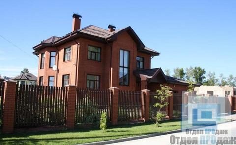 Продажа дома, Бердск, Ул. Ленина - Фото 1
