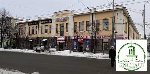 Объявление №61037120: Продажа помещения. Томск, Ленина пр-кт., д. 113,