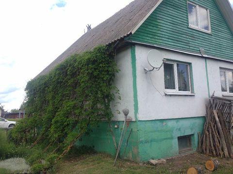 Продажа дома, Новгородка, Пушкиногорский район - Фото 3