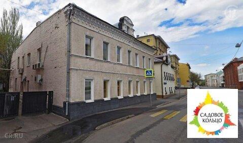 Описание объекта Предлагается особняк в историческом центре Москв - Фото 2