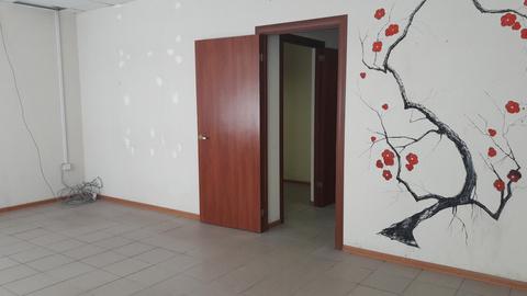 Аренда офиса, Иваново, Ул. Лакина - Фото 4