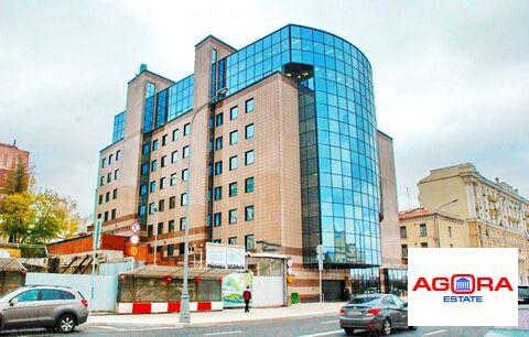 Аренда офиса, м. Киевская, Саввинская наб. - Фото 5