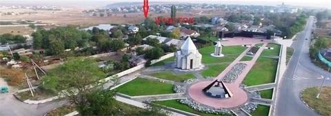 Участок 7 соток (ИЖС) с. Мирное, Симферопольский район - Фото 1