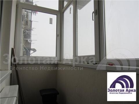 Продажа квартиры, Афипский, Северский район, Ул. Пушкина улица - Фото 4