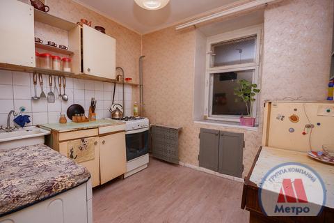 Квартира, ул. Звездная, д.27 - Фото 4