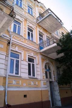 Здание в Курзоне Кисловодска - Фото 1