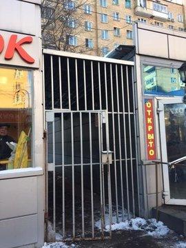 Продажа арендного бизнеса у метро Речной вокзал - Фото 3