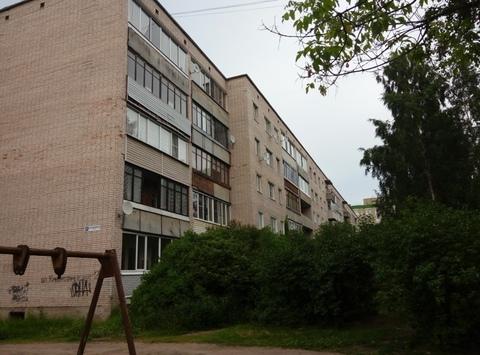 Продам квартиру в г. Приозерск - Фото 1