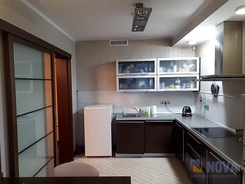 "Продается 5-ти комнатная квартира в 15 мин. пешком от м. ""Братиславска - Фото 1"