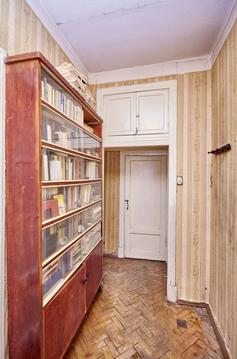 Объявление №49859943: Продаю 2 комн. квартиру. Санкт-Петербург, ул. Возрождения, 19, литера А,