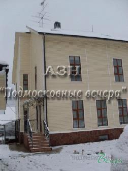 Новорижское ш. 27 км от МКАД, Падиково, Коттедж 400 кв. м - Фото 2