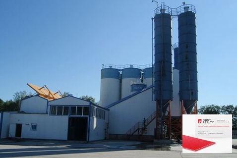 Бетонный завод и производственный комплекс - Фото 5