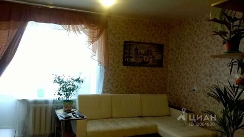 Продажа квартиры, Заволжье, Городецкий район, Мира пр-кт. - Фото 1