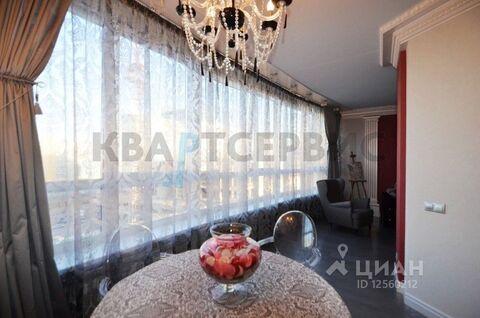 Продажа квартиры, Омск, Ул. Волочаевская - Фото 1