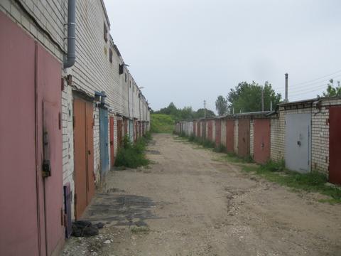 Маяковского ул, гараж 23 кв.м. на продажу - Фото 4