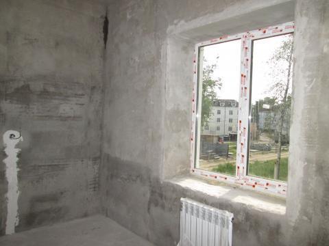 Квартира в эко районе на юге Подольска, Купить квартиру в новостройке от застройщика в Подольске, ID объекта - 310409964 - Фото 1