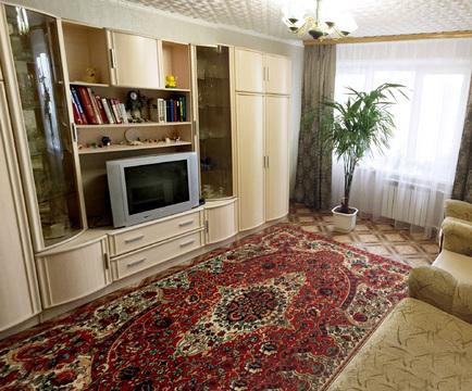 Трехкомнатная квартира в Орле советский район - Фото 1