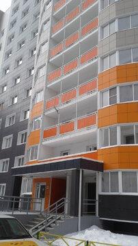 2 ком. на Солнечной Поляне, Продажа квартир в Барнауле, ID объекта - 325363310 - Фото 1