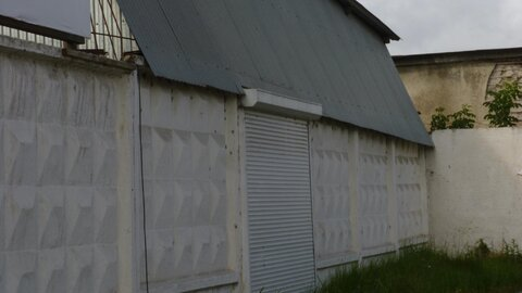 Сдам в аренду производственно- складское помещение в Ижевске - Фото 1