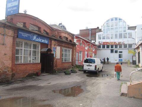 Продажа торгового помещения, Иваново, Ул. Смирнова - Фото 2