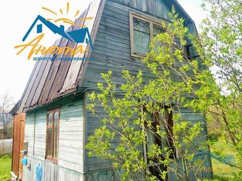Дача рядом с Белоусово Калужской области - Фото 1
