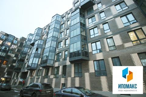 Продается 3-комнатная квартира в г. Апрелевке ЖК Весна - Фото 1