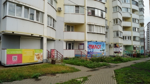 Коммерческая недвижимость, ул. Шерстобитова, д.20 - Фото 3