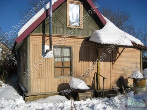 Минское ш. 35 км от МКАД, Петелино, Дача 30 кв. м - Фото 2