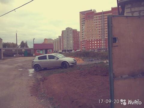 """Продам гараж 20,1 кв.м. в гк """"Наука"""" - Фото 5"""