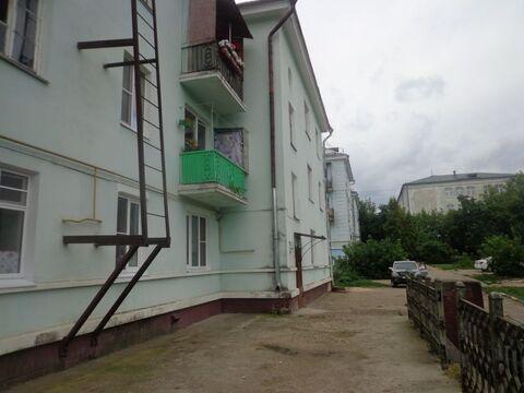2-х комнатная квартира пл.48.4 в г. Кашира Московской области по ул. . - Фото 3