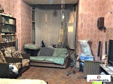 Продажа квартиры, м. Обводный канал, Ул. Расстанная - Фото 5