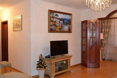 Продается квартира Москва, Минская улица,1гк2 - Фото 4