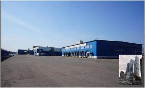 Сдается теплый склад площадью 660 кв./м. - Фото 2