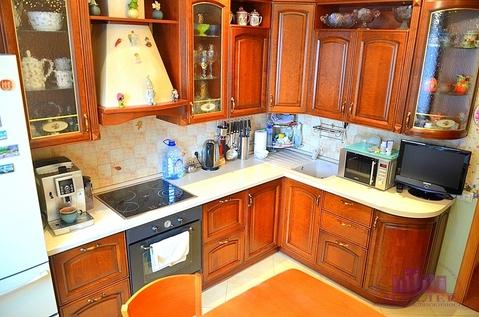 Продается 2-к квартира, г.Одинцово, ул.Чистяковой, д.18 - Фото 1