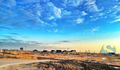 Продажа участка, Тюмень, Поселок Мелиораторов - Фото 2