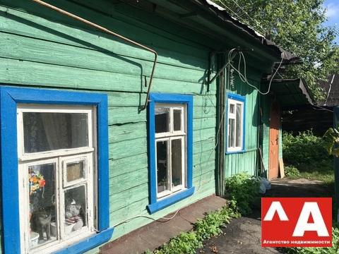 Продаю часть дома 32 кв.м. в центре Тулы на Жуковского - Фото 2