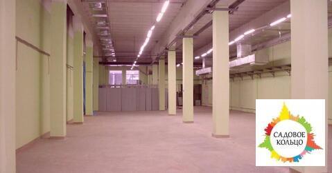 Сдается часть производственного корпуса на первом этаже, расположенног - Фото 4