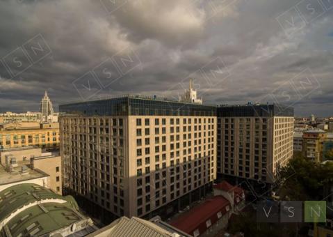 Продается квартира г.Москва, Большая Садовая - Фото 5