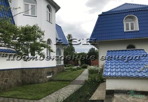 Новорижское ш. 10 км от МКАД, Глухово, Коттедж 350 кв. м - Фото 3
