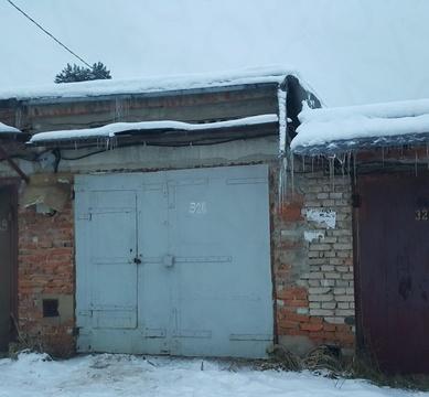 Аренда гаража, Обнинск, Ул. Комсомольская - Фото 1