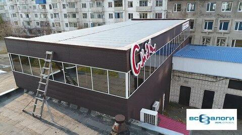Продажа торгового помещения, Комсомольск-на-Амуре, Ул. Гагарина - Фото 3