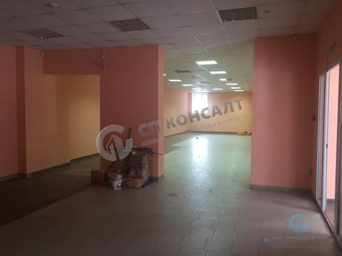 Торговое помещение 235 кв.м, ул.Красноармейкая - Фото 1