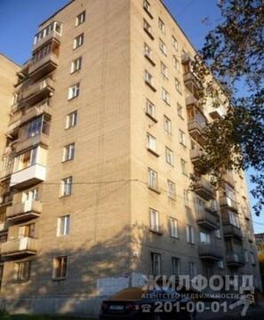 Продажа комнаты, Новосибирск, Ул. Столетова - Фото 1