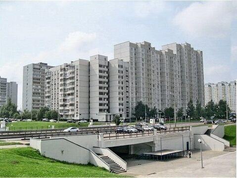 Продажа квартиры, Зеленоград, Панфиловский пр-кт. - Фото 1