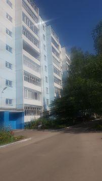 Трехкомнатная квартира 72кв.м. - Фото 1