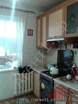 Продажа квартиры, Псков, Сиреневый б-р., Купить квартиру в Пскове по недорогой цене, ID объекта - 321870440 - Фото 1